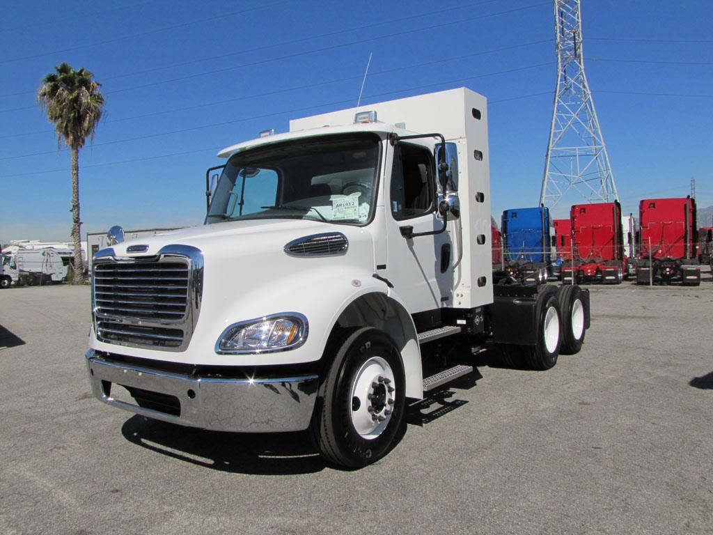 5ddf962634 CNG Trucks - Alternative Fuelled Medium and Heavy Duty Trucks for ...
